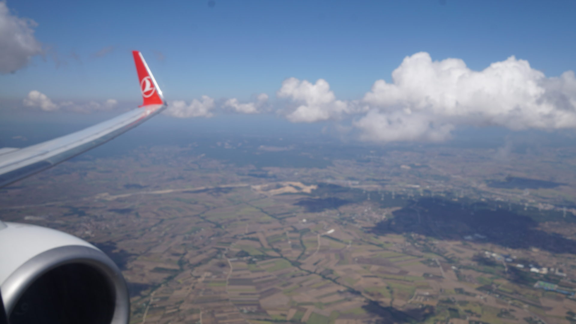 トルコ 航空 ビジネス クラス